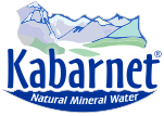 Kabarnet Natural Mineral Water