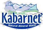 Kabarnet Natural Mineral Water
